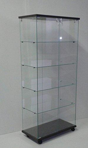 bacheche in cristallo, vetrine ,vetrinette,vetrinette negozio