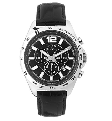 Rotary Armbanduhr GS90070/04
