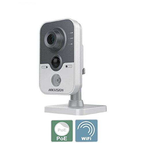 Hikvision Digital Technology DS-2CD2420F-I(W) Telecamera di sicurezza IP Interno Cubo Scrivania 1920 x 1080 Pixel