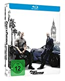 Fast & Furious: Hobbs & Shaw (limitiertes Steelbook) [Blu-ray]
