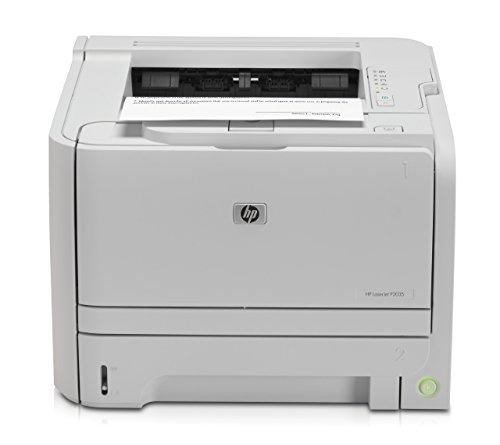 HP Stampanti Office LaserJet P2035 Stampante Laser, Bianco