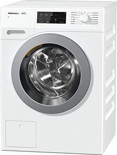 Miele WCG130 XL lavatrice Libera installazione Caricamento frontale Bianco 9 kg 1600 Giri/min A+++