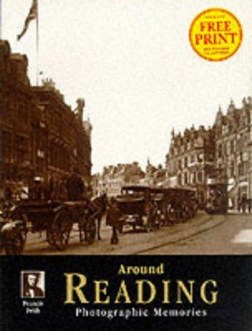 Reading (Photographic Memories)