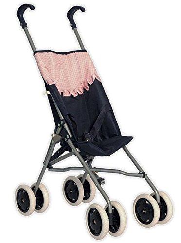 PASSEGGINO PER BAMBOLE ITN 907 (stroller)