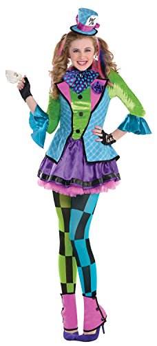 Costume Ado - Chapelier fou - Taille 14-16 ans by Chapelier fou