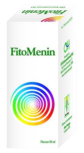 FITOMENIN I.A. GTT 50 ml - Complesso Fitosinergico