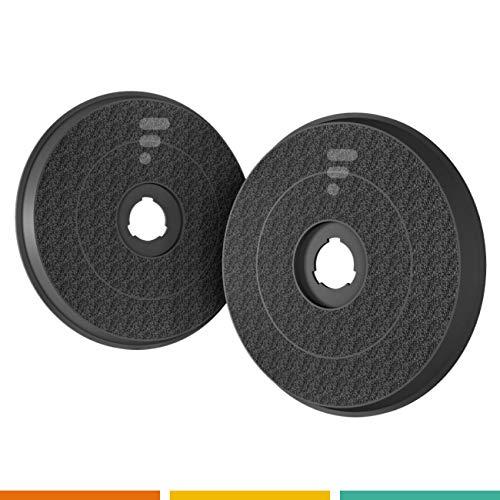 Filtro a carbone attivo per cappa Neff Z5101x0