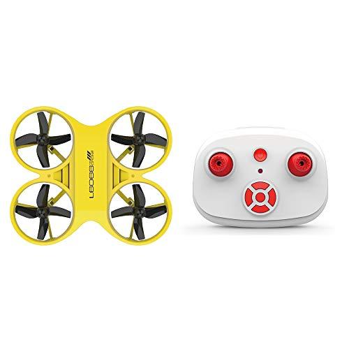 EisEyen Mini RC WiFi Drone Regalo per Bambini e Principianti Quadricottero Mini Elicottero modalità...