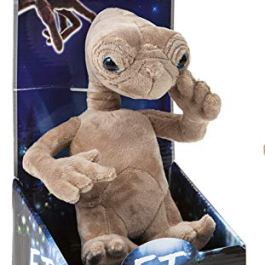 – peluche ––599386031 E.T. Alieno 20cm