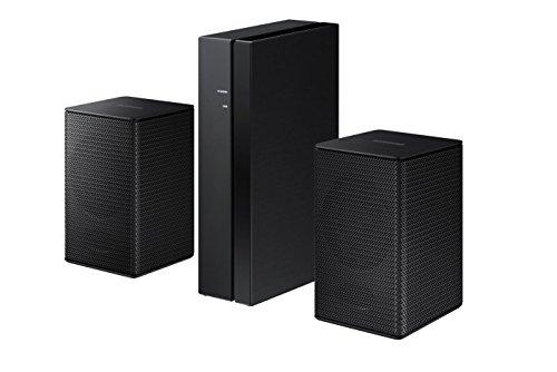 Samsung SWA-8500S/EN Wireless Rear Lautsprecher Kit schwarz