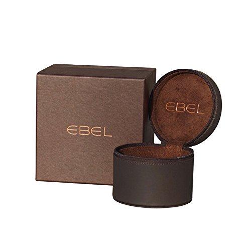 Ebel Herren-Armbanduhr 1216332 - 3