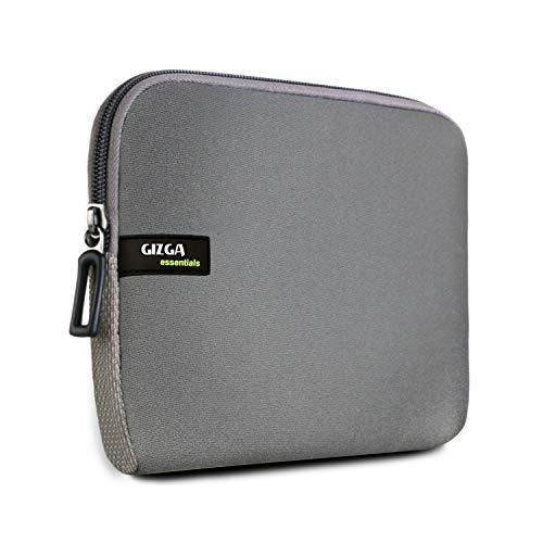 Gizga Essentials GE-6 6-inch Sleeve for Amazon Kindle (Grey)