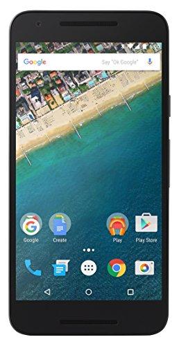 LG NEXUS 5X H791 Turquoise 32GB 4G - smartphones (Single SIM, Android, NanoSIM, EDGE, GSM, UMTS, LTE)