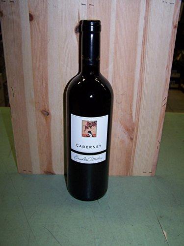 Cabernet Piave Doc Ornella Molon 2008 Cl 75