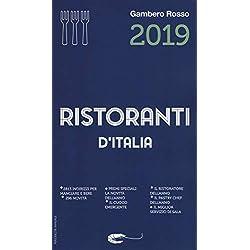 Ristoranti d'Italia del Gambero Rosso 2019