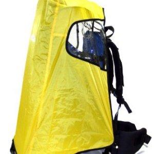 MONTIS RAINCOVER, protección para la Lluvia para Mochilas con portabebés MONTIS 6