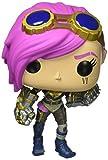 Funko- Giochi League of Legends Vi, 10302