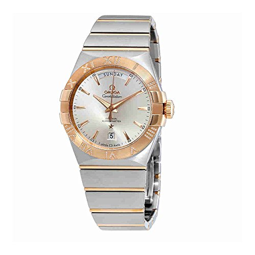 Omega Constellation Day-Date 123.25.38.22.02.001