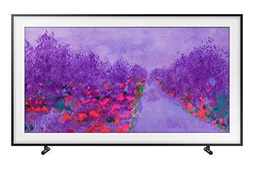 Samsung UE49LS03NAUXZT The Frame TV 4K UHD 49',DVB-T2CS2, [Classe di efficienza energetica B],3840 x...