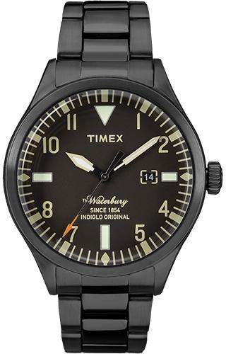 Timex - The Waterbury TW2R25200, Heritage