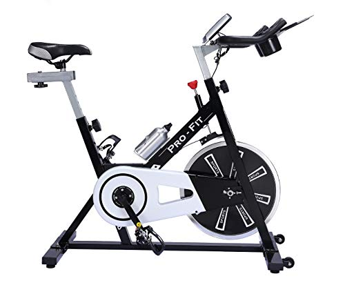 Vélo d'Appartement Aérobic Fitness Entraînement Cardio Domicile Vélo d'intérieur