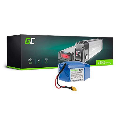 Green Cell Batteria 36V 4.4Ah per HoverBoard con Celle SDI