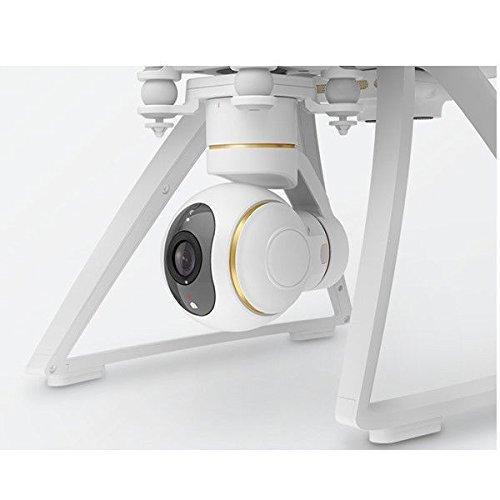 Quickbuying Xiaomi Mi drone RC Quadcopter 4K Gimbal fotocamera