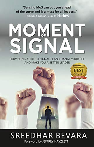 Moment of Signal