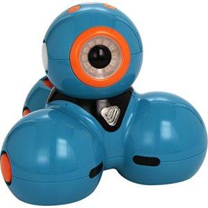 41GY6vIpwAL - Wonder Workshop - Pack Robots educativos Dash y Dot con Set Completo de Accesorios (WB03)