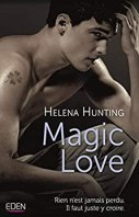 Magic love par [Hunting, Helena]