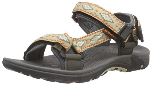 5ad611859 Northland Outback Sandals - Sandalias deportivas Hombre ...