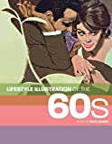 Lifestyle Illustrations of the 1960s