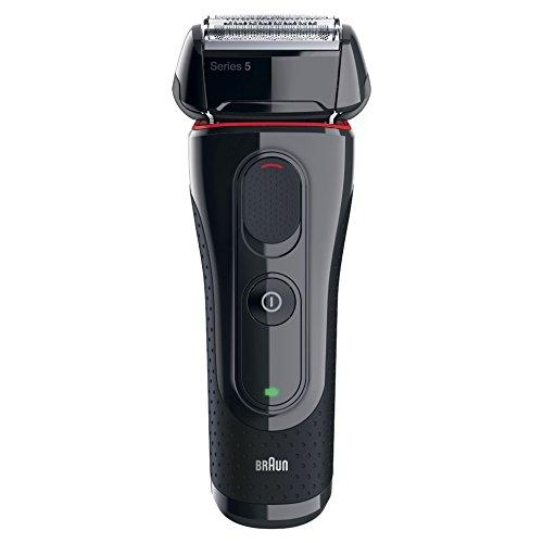 Braun Series 5 5030 - Afeitadora eléctrica recargable inalámbrica