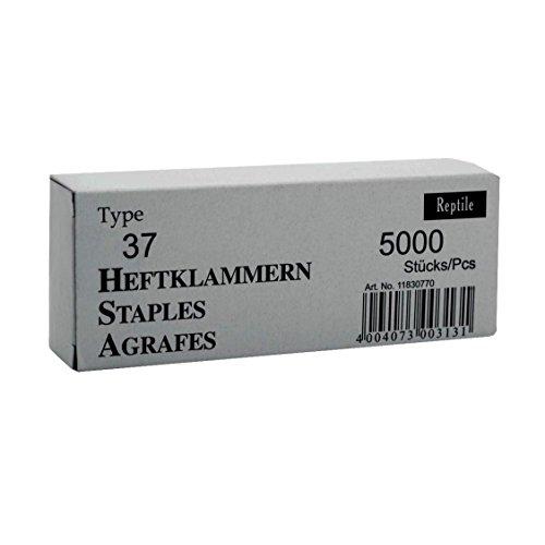 5000 RAPID clips 6mm per fissatrici coperture cucitrice Rapid R 19/23/33