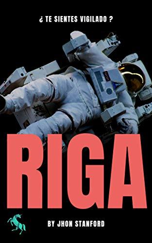 RIGA – 2ª Edición