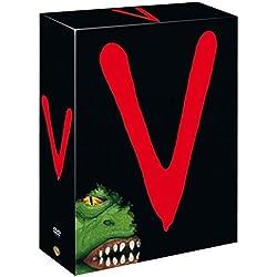 V - Colección Completa [DVD]
