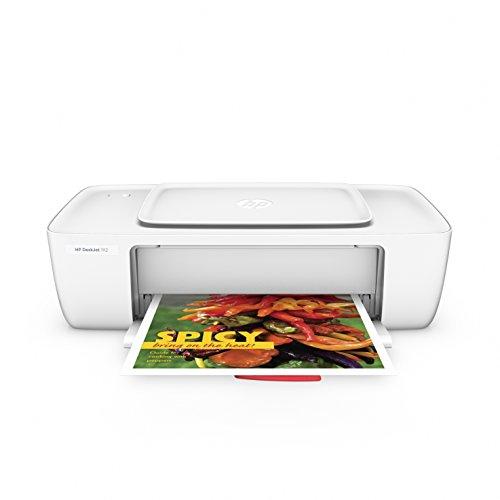 HP DeskJet 1112 Colour Printer @1392 [After Cashback] For Rs. 1392 @52% Off MRP Rs. 2922