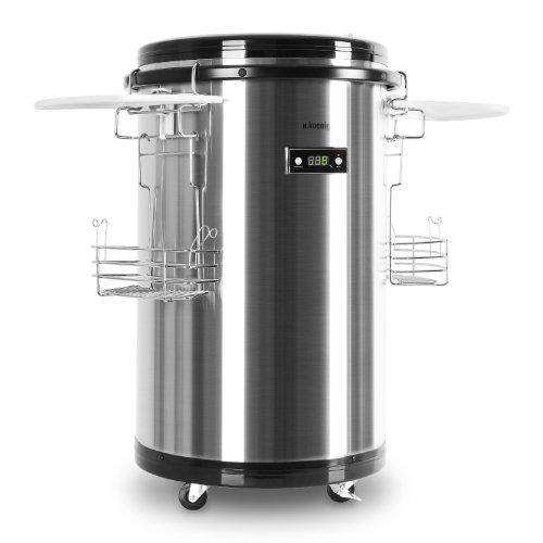 h.koenig BPO505 frigo bar 50l