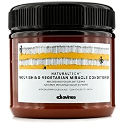 Davines Naturaltech Nourishing Vegetarian Miracle Conditioner 250ml