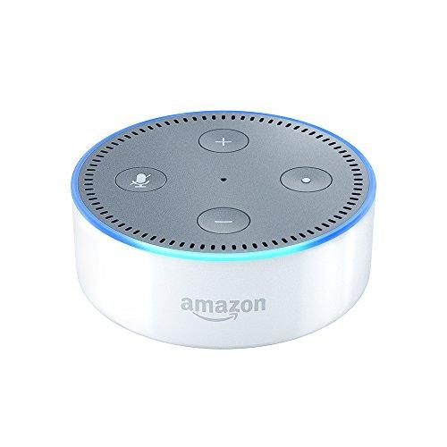 Amazon Echo Dot (2ème génération)