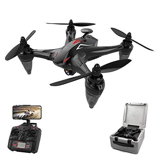 Ocama Droni GW198 Professional Drone GPS con fotocamera 5G WiFi FPV Seguimi Aggiornamento Quadrocopter Brushless RC Drone