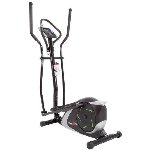Ultrasport vélo elliptique 800A automatiquement avec capteurs de pouls...