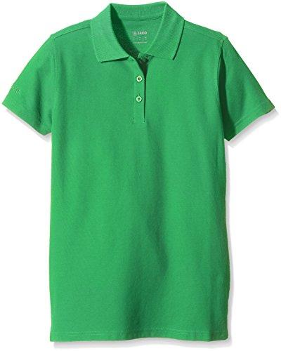 Jako Team - Polo Verde Talla:XXXX-Large
