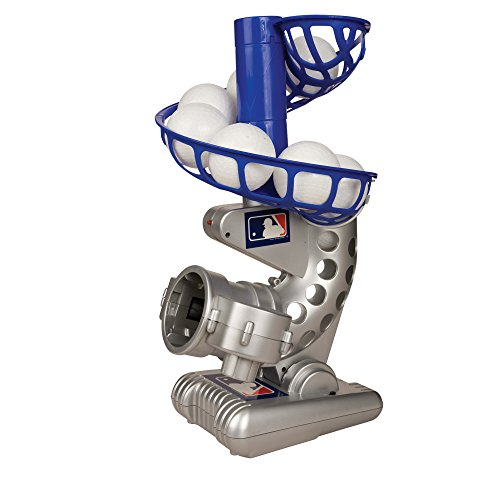 Franklin Sports MLB Pitching Machine