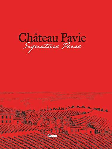 Château Pavie - GB: Signature Perse