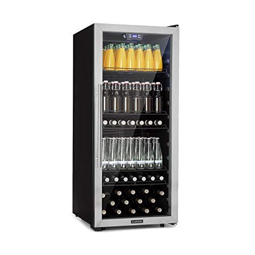 KLARSTEIN Beersafe 7XL • Refrigeratore Bevande • Frigorifero • 242 L • max 357 Lattine • 5...