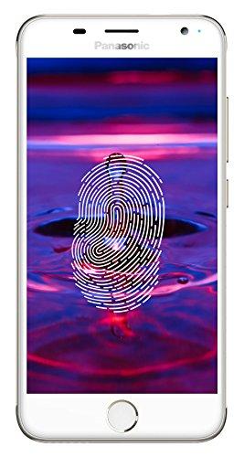 Panasonic Eluga Prim 3GB 4G Volte (Gold)
