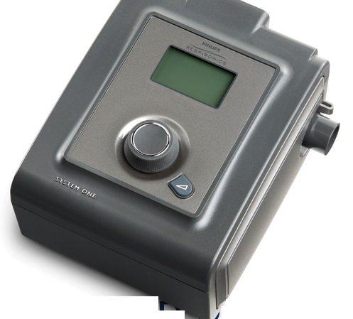 Philips IN561s Plastic Respironics Auto CPAP (Black)