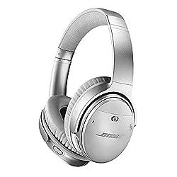Kaufen Bose ® QuietComfort 35 Wireless Kopfhörer II (mit Amazon Alexa), Standard silber