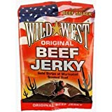 Wild West Original Beef Jerky | 25g